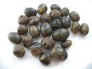 raw amber beads - rough amber bead - natural amber beads - unpolihed amber beads - wholesale raw beads - rough amber beads - olive oval round drilled beads